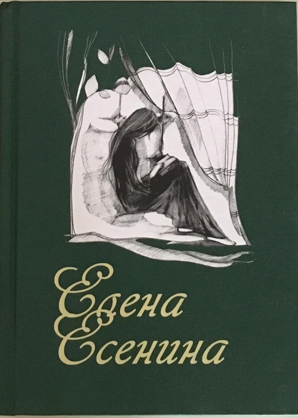 Сборник стихотворений и текстов песен Book Cover