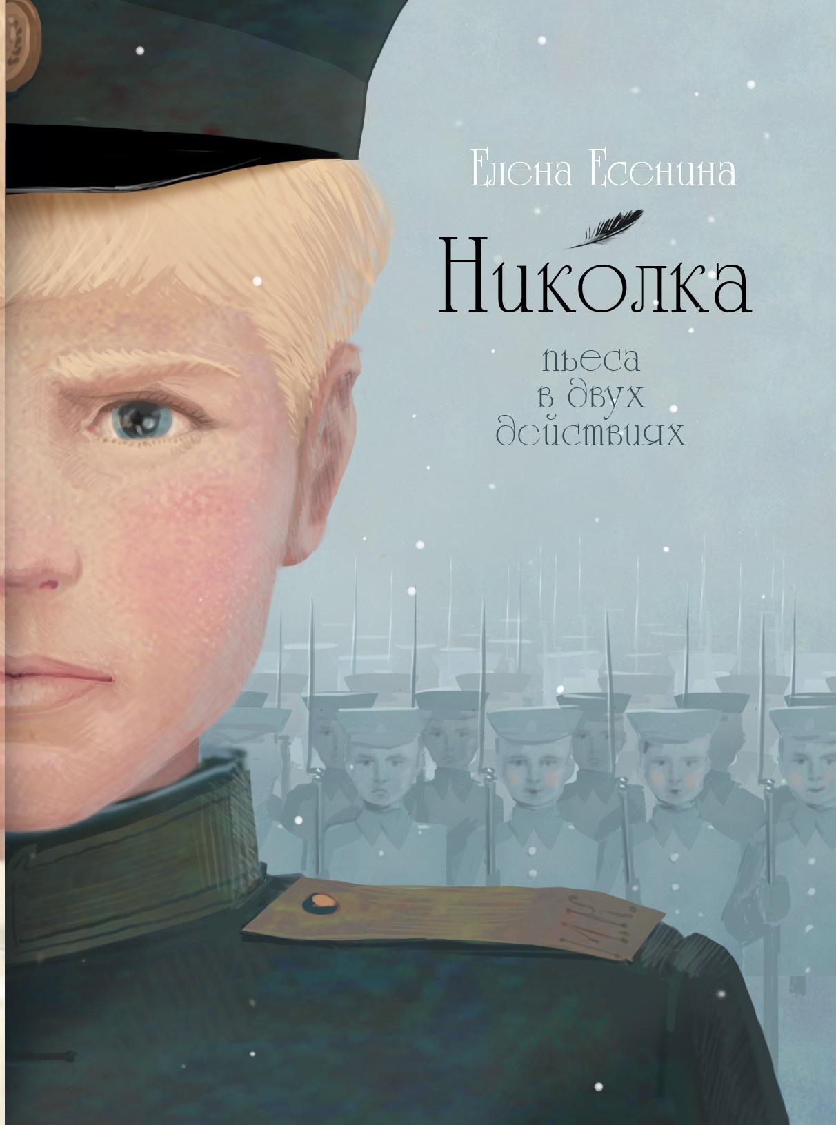 Николка Book Cover